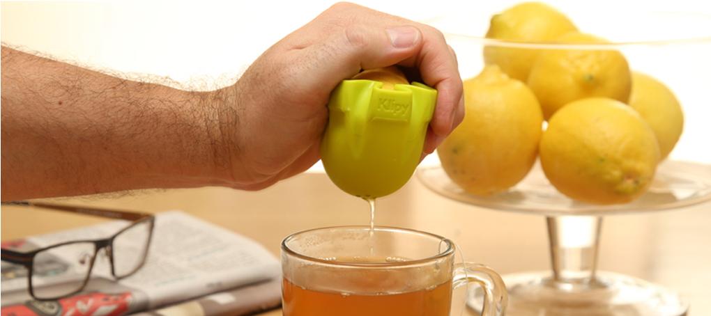 Lemon Squeezer, Product Design, Mechanical Engineering,