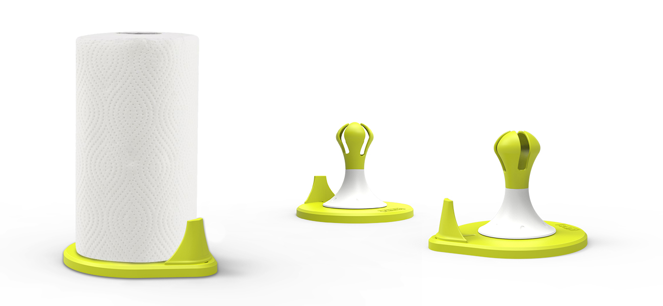 Household Product Design, 3D Modeling invention